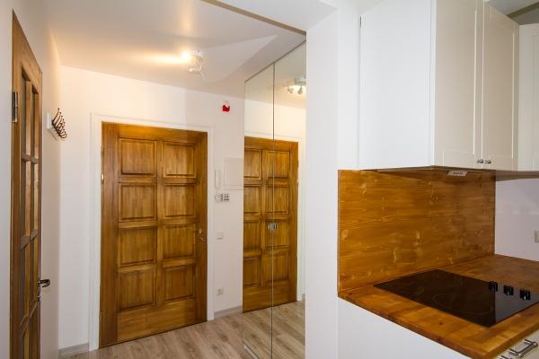 Сдают квартиру, Čiekurkalna 2.līnija 35 - Изображение 4