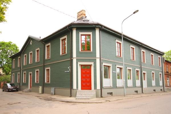 Сдают квартиру, Čiekurkalna 2.līnija 35 - Изображение 11