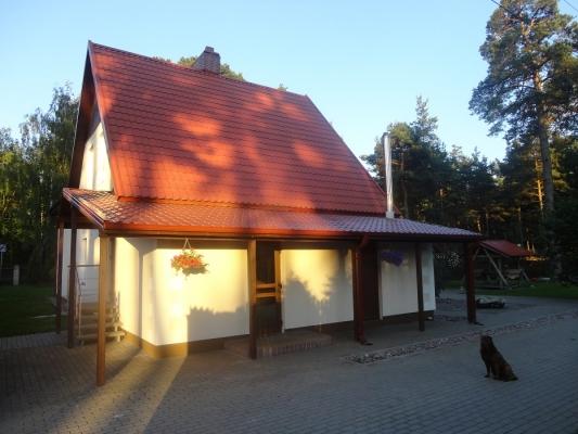 Pārdod māju, Vecāķu prospekts - Attēls 3