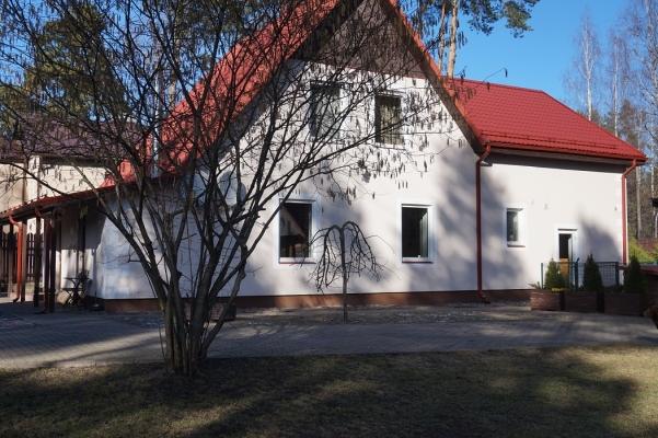 Pārdod māju, Vecāķu prospekts - Attēls 1