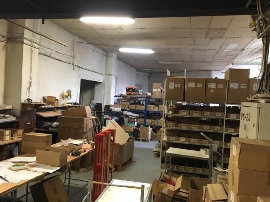 Iznomā ražošanas telpas, Jaunciema gatve iela - Attēls 2
