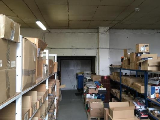 Iznomā ražošanas telpas, Jaunciema gatve iela - Attēls 3