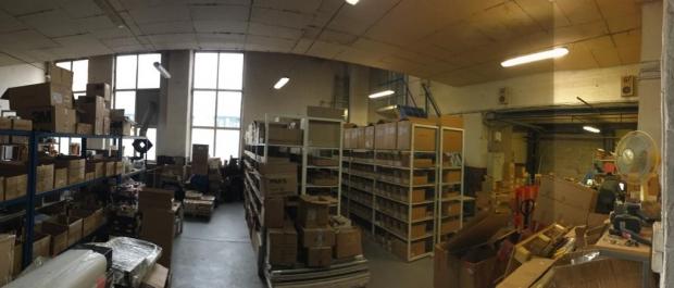 Iznomā ražošanas telpas, Jaunciema gatve iela - Attēls 9