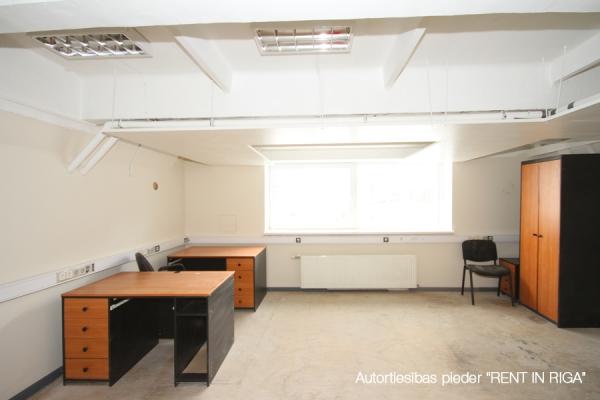 Iznomā biroju, Bajāru iela - Attēls 13
