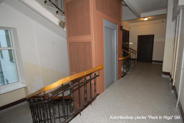 Izīrē dzīvokli, Antonijas iela 24 - Attēls 15