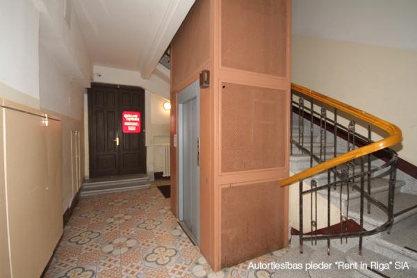 Izīrē dzīvokli, Antonijas iela 24 - Attēls 14