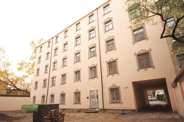 Продают квартиру, улица Krāsotāju 11/2 - Изображение 13
