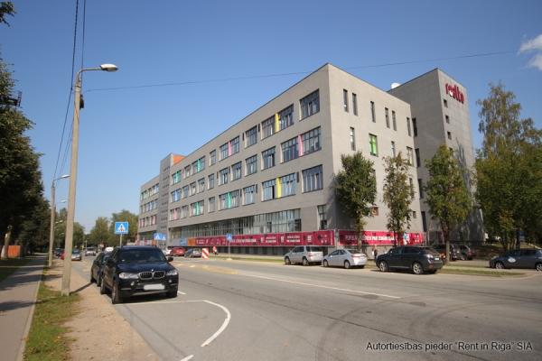 Warehouse for rent, Braslas street - Image 11