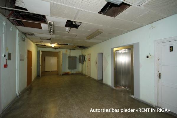 Warehouse for rent, Braslas street - Image 7
