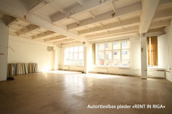 Warehouse for rent, Braslas street - Image 1