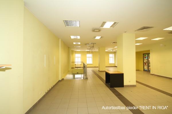 Pārdod biroju, Čaka iela - Attēls 2