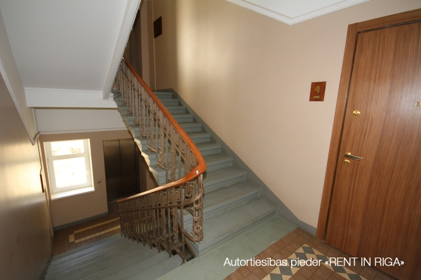 Apartment for rent, Zaubes street 9 - Image 11