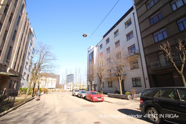 Apartment for rent, Zaubes street 9 - Image 13