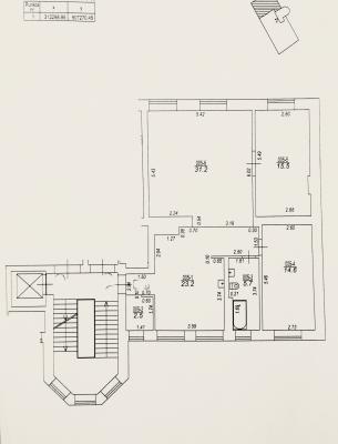 Pārdod dzīvokli, Dzirnavu iela 60A - Attēls 18