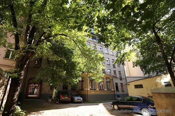 Продают квартиру, улица Dzirnavu 60A - Изображение 22