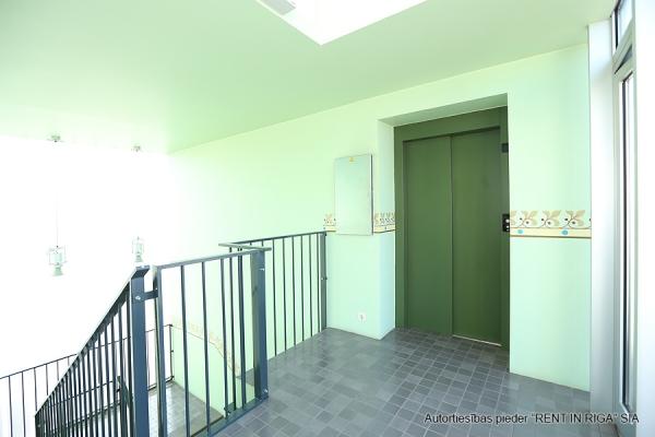 Продают квартиру, улица Dzirnavu 60A - Изображение 30