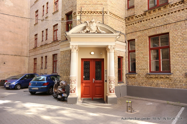 Продают квартиру, улица Dzirnavu 60A - Изображение 21