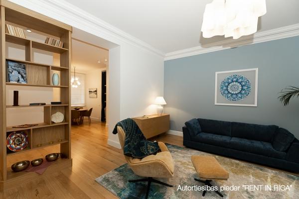Продают квартиру, улица Dzirnavu 60A - Изображение 2