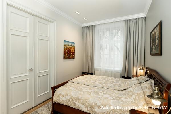 Продают квартиру, улица Dzirnavu 60A - Изображение 6