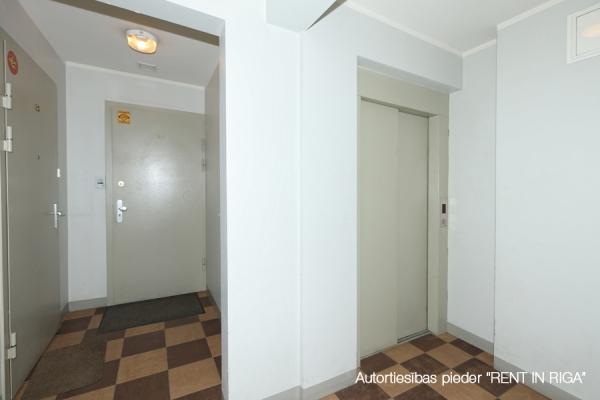 Pārdod dzīvokli, Miera iela 93 - Attēls 15