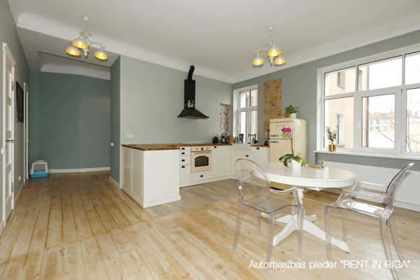Apartment for sale, Dzirnavu street 113 - Image 2