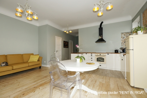Apartment for sale, Dzirnavu street 113 - Image 3