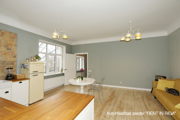 Apartment for sale, Dzirnavu street 113 - Image 4