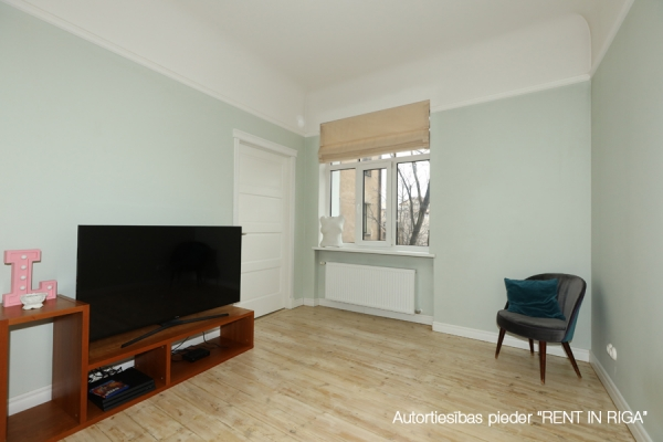 Apartment for sale, Dzirnavu street 113 - Image 7