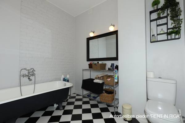 Apartment for sale, Dzirnavu street 113 - Image 10