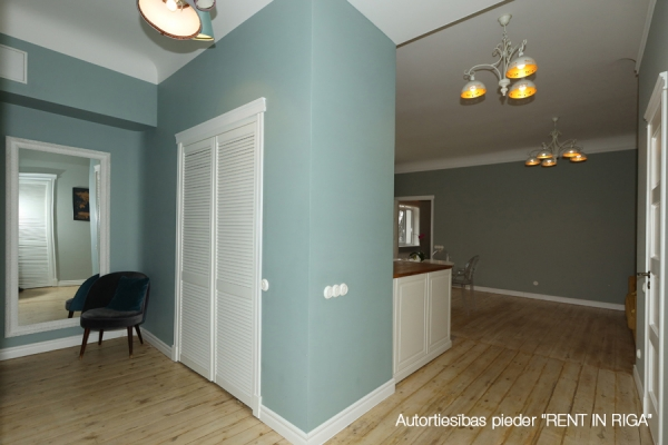 Apartment for sale, Dzirnavu street 113 - Image 12