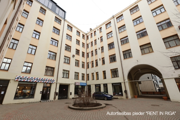Apartment for sale, Dzirnavu street 113 - Image 13