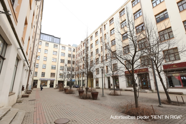 Apartment for sale, Dzirnavu street 113 - Image 14