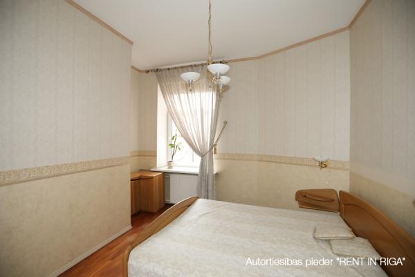 Izīrē dzīvokli, Brīvības iela 111 K5 - Attēls 8