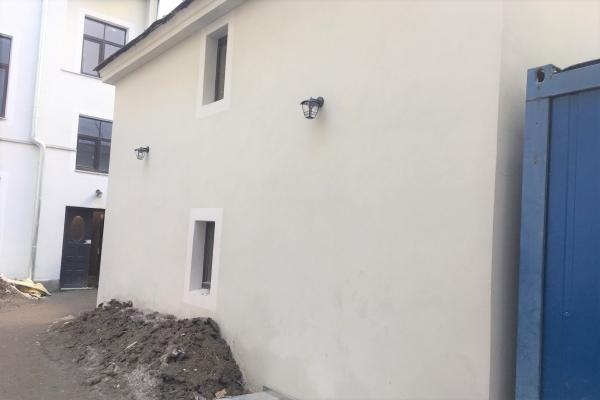 Investīciju objekts, Barona iela - Attēls 3