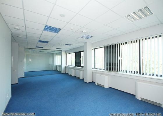 Iznomā biroju, Skanstes iela - Attēls 5