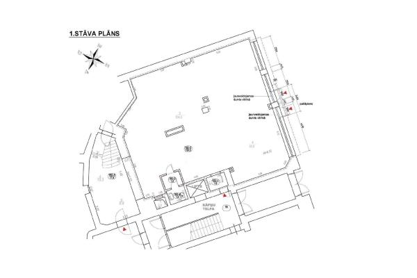 Retail premises for sale, Barona street - Image 10
