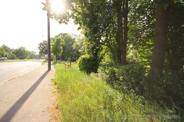 Pārdod zemi, Ulmaņa gatve - Attēls 2