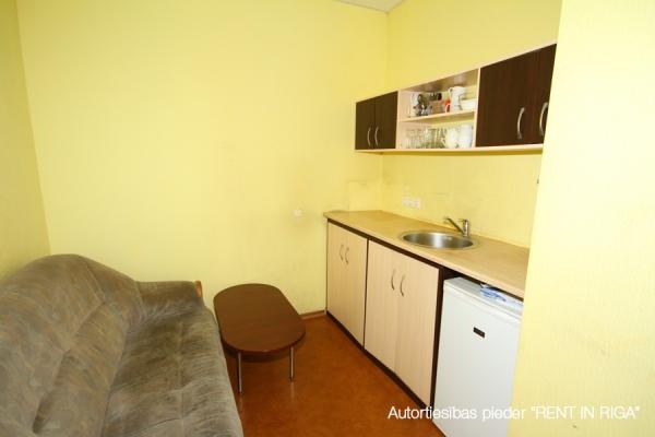 Pārdod namīpašumu, Sliežu iela iela - Attēls 16
