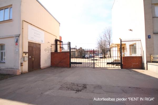 Investīciju objekts, Sliežu iela iela - Attēls 3