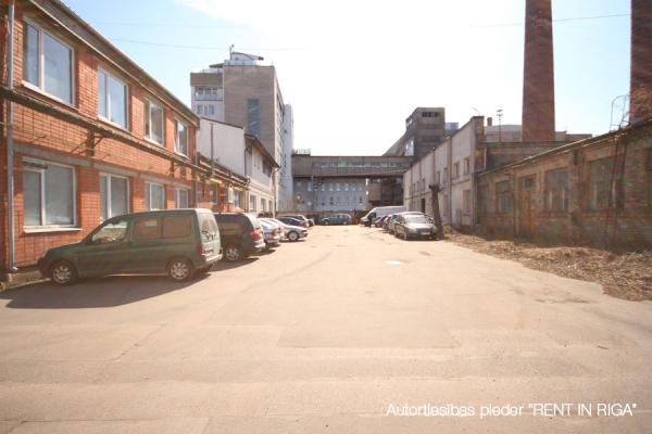 Investīciju objekts, Sliežu iela iela - Attēls 4