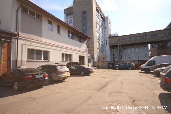 Iznomā biroju, Sliežu iela iela - Attēls 30