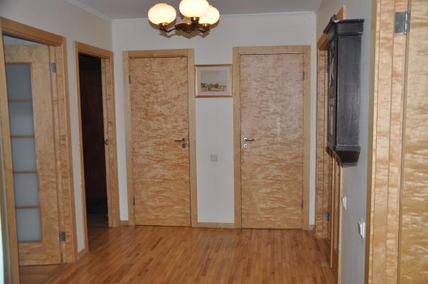 Izīrē dzīvokli, Vesetas iela 10 - Attēls 5