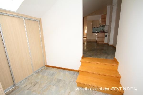 Izīrē dzīvokli, Rēzeknes Pulka iela 5 - Attēls 7