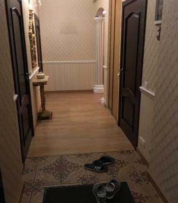 Izīrē dzīvokli, Elizabetes iela 18 - Attēls 7