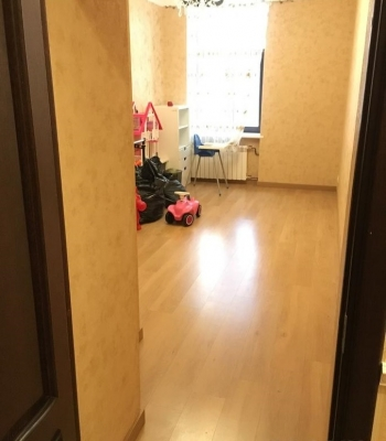 Izīrē dzīvokli, Elizabetes iela 18 - Attēls 9