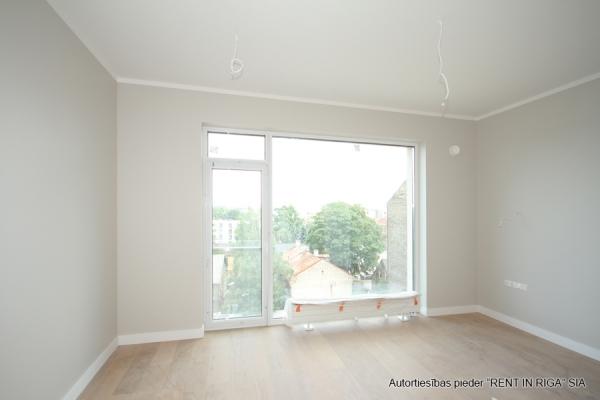 Apartment for rent, Cēsu street 9 - Image 2