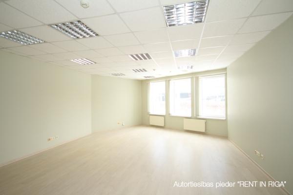 Iznomā biroju, Gunāra Astras iela - Attēls 1