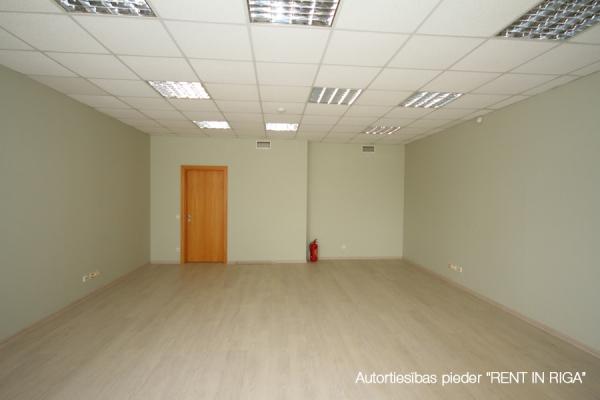 Iznomā biroju, Gunāra Astras iela - Attēls 2