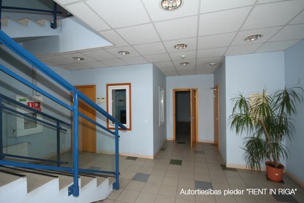 Iznomā biroju, Gunāra Astras iela - Attēls 3