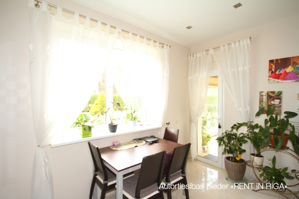 House for rent, Avotu street - Image 12